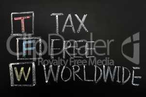 Tax Free Worldwide