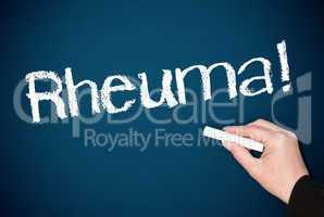 Rheuma !