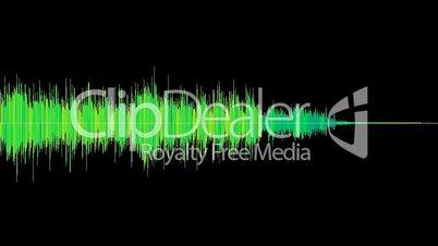 Percussive drone 05 (  Short rhythmic version)