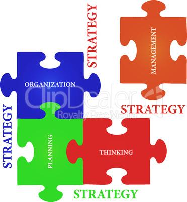 Strategy Jigsaw Puzzle