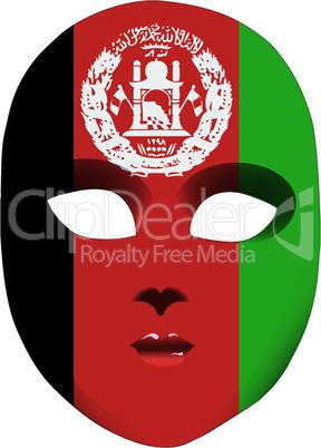 Mask Afghanistan