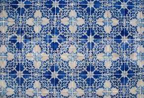 Portuguese azulejos