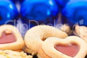 Weihnachtskekse, Cookies for christmas