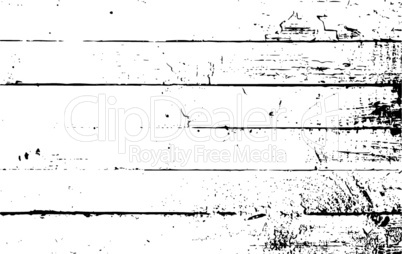 White wood texture (vector)