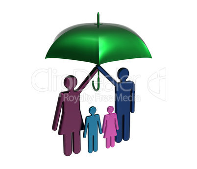 Protection of family