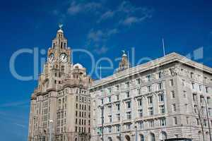 Liverpool's World Heritage status waterfront buildings
