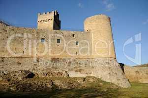 Rocca di Staggia
