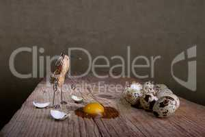 Simple Things Ostern