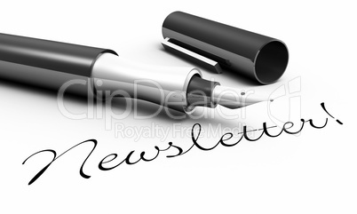 Newsletter! - Stift Konzept