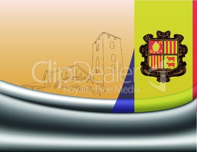 Background Andorra