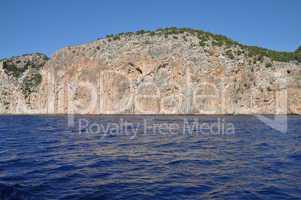 Südwestküste Mallorcas