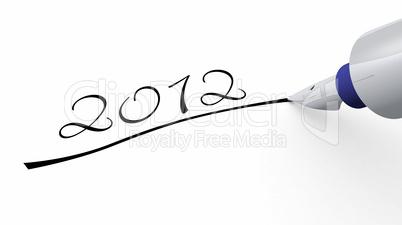 Stift Konzept - 2012