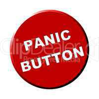 Panic Button rot