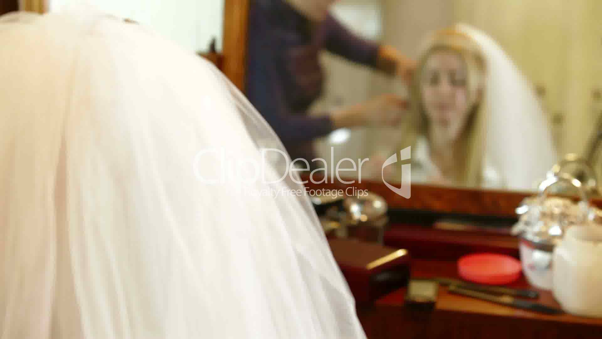 preparation for marriage Whatever you say about the state of marriage today, one thing is sure: most people get married at some point in their lives i've found that the period before the wedding is.