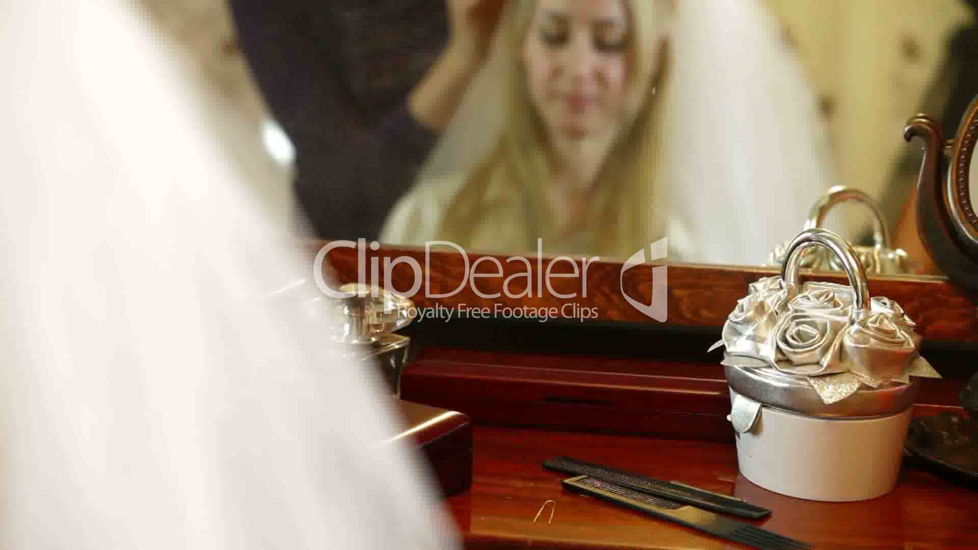 preparing for a wedding Try on your entire wedding day outfit together the day before your wedding so   prepare the getting ready outfits for you and your bridal party,.