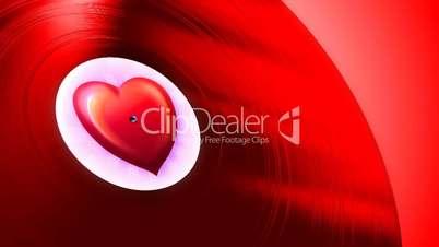 Love Tune Red (Loop)