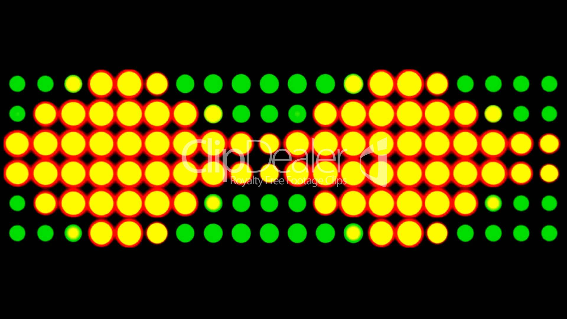 Led Lichtband Brasil Royalty Free Video And Stock Footage