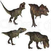 Tyrannosaurus Rex