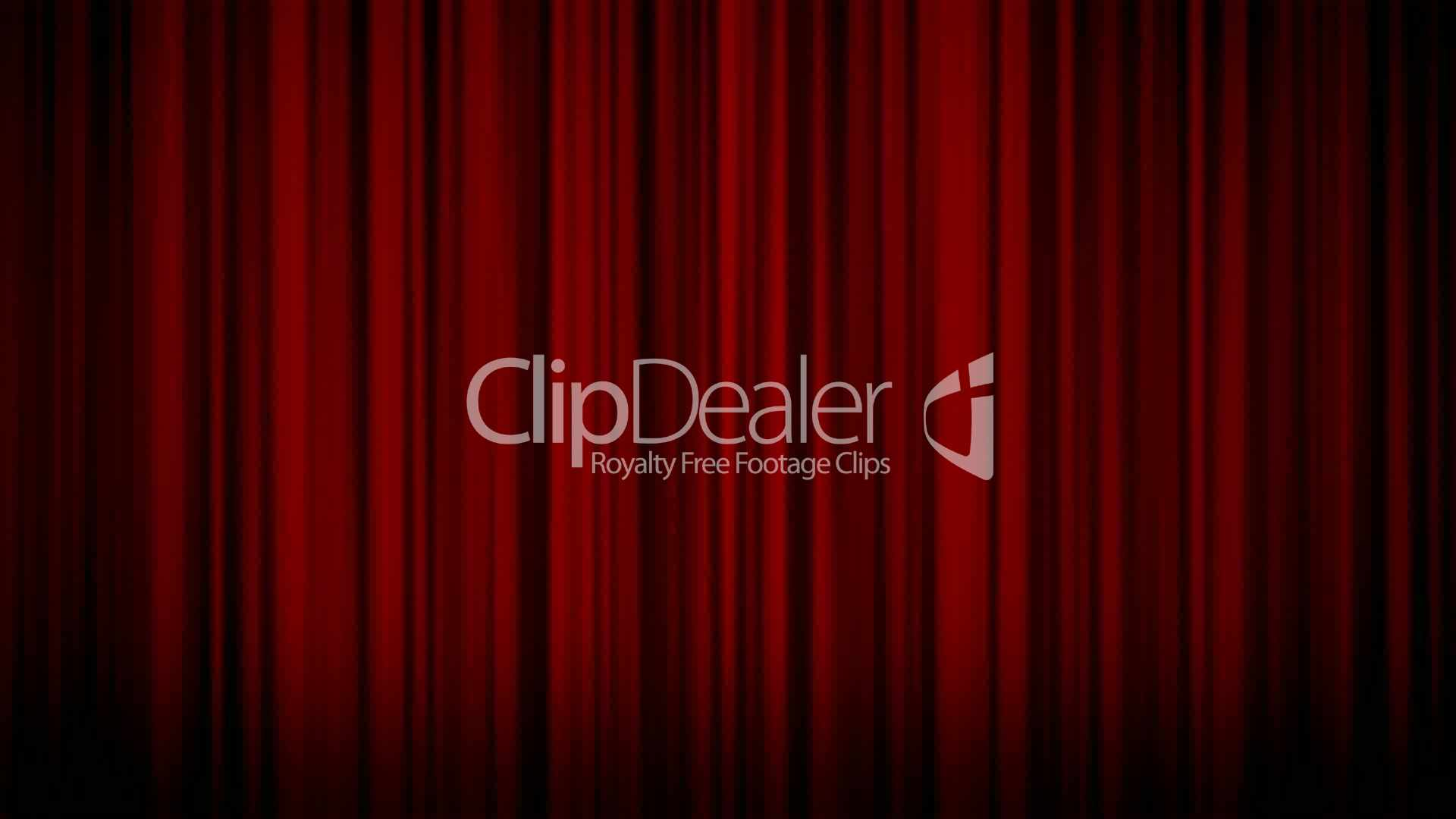 Curtain background loop hd1080 royalty free video and