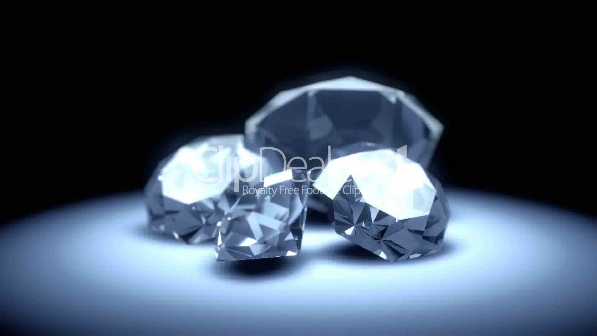 footage royalty slowly diamonds diamond stock and free media falling video