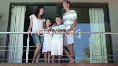 Family Beach Break - Cross-Media