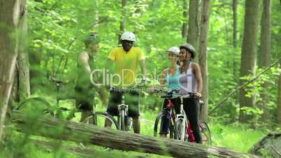 Bike Adventure - Cross-Media