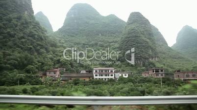 China Scenics - Cross-Media