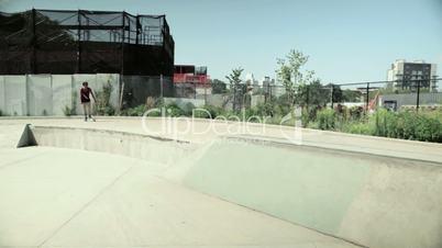 Skate Dayz - Cross-Media