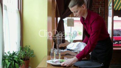 Restaurant - Cross-Media
