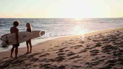 Summer Surf - Cross-Media