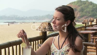 Tropical Romance - Cross-Media