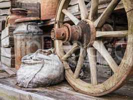 Historische Gegenstände