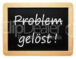 Problem gelöst !