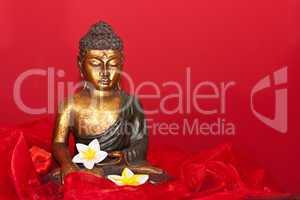 Buddhafigur, Buddha figure
