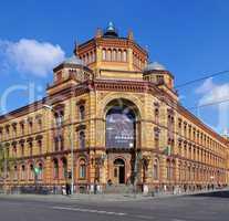 Altes Postamt in Berlin Mitte