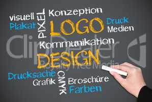 Logo und Design
