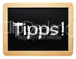 Tipps !