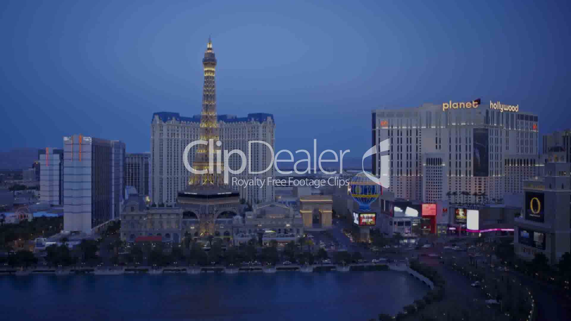 Welcome to Las Vegas Video Tour -