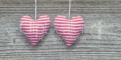 Zwei Herzen - Two Hearts