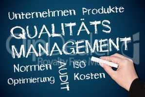Qualitäts Management