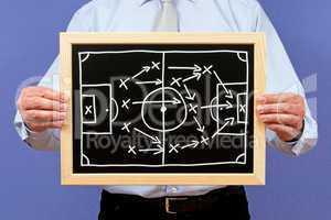 Fussball Trainer - Soccer Trainer