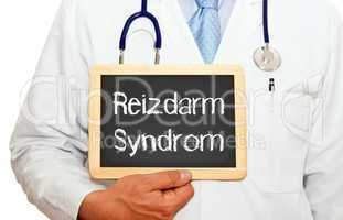 Reizdarm Syndrom