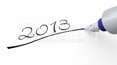 Stift Konzept - 2013