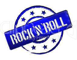 Stamp - Rock'n'Roll