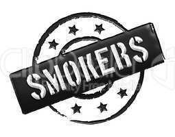 Stamp - Smoker