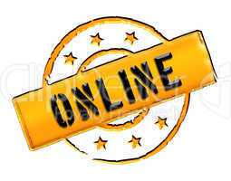 Stamp - online