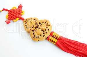 Chinese auspicious knot