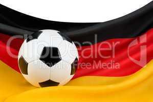 Deutschlands Leidenschaft für Fußball