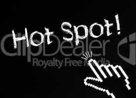 Hot Spot !