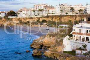 Nerja Town on Costa del Sol
